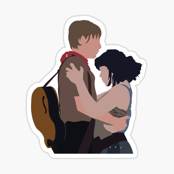 Wait For Me - Hadestown Sticker