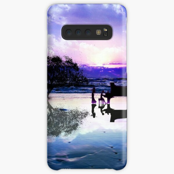 Your Lie In April 3 Samsung Galaxy Snap Case