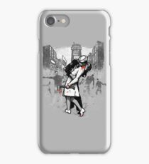 Z Day Zombies iPhone Case/Skin
