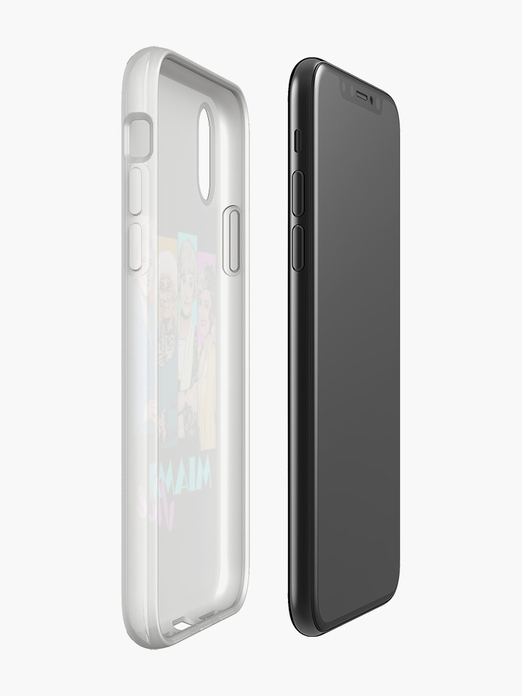Alternate view of Miami Vice iPhone Case & Cover