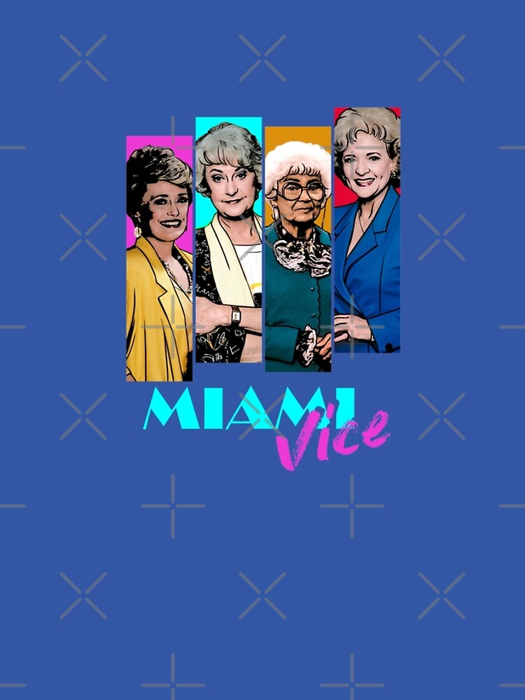 Miami Vice by Retro-Freak