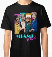 Camiseta clásica Miami Vice