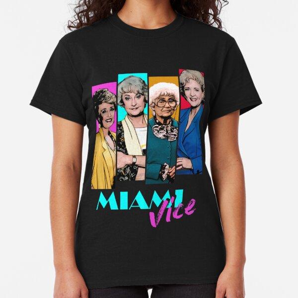 Miami Vice Classic T-Shirt