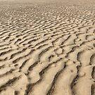 Ripple Sand by tasadam
