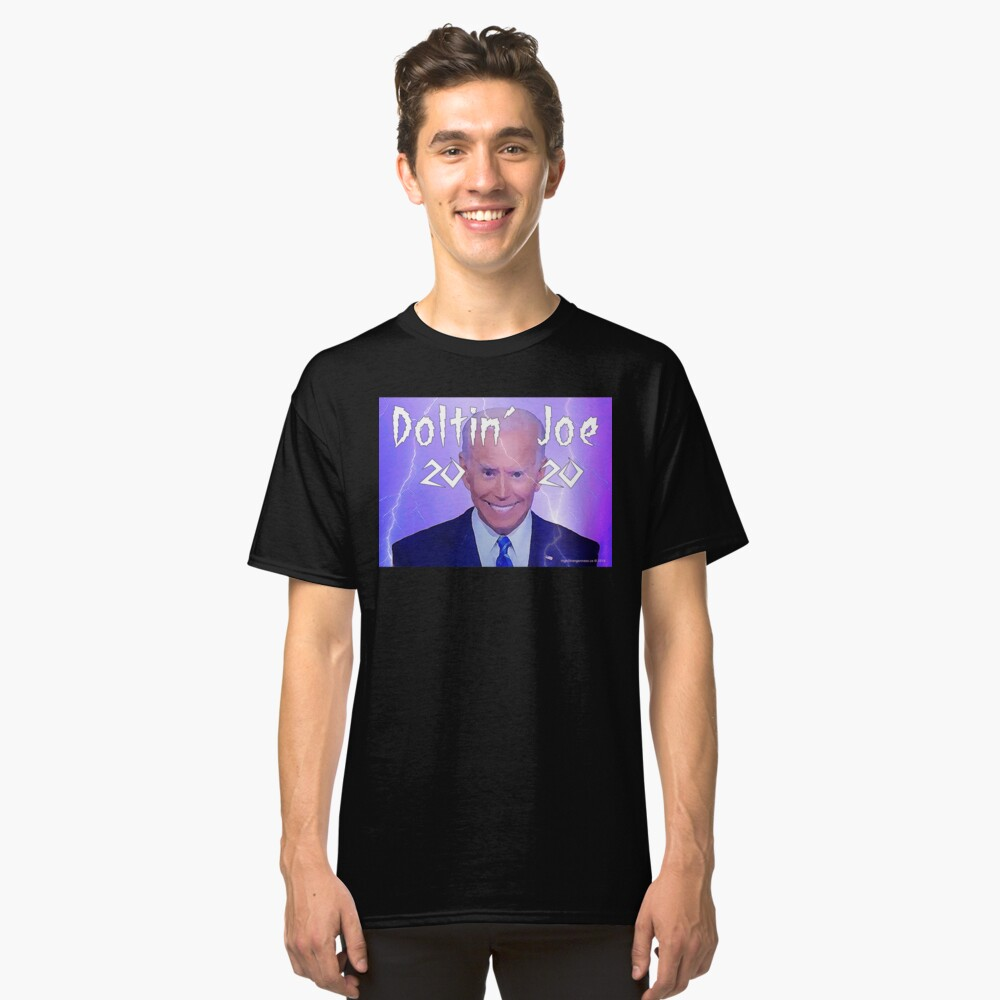 Doltin Joe Classic T-Shirt