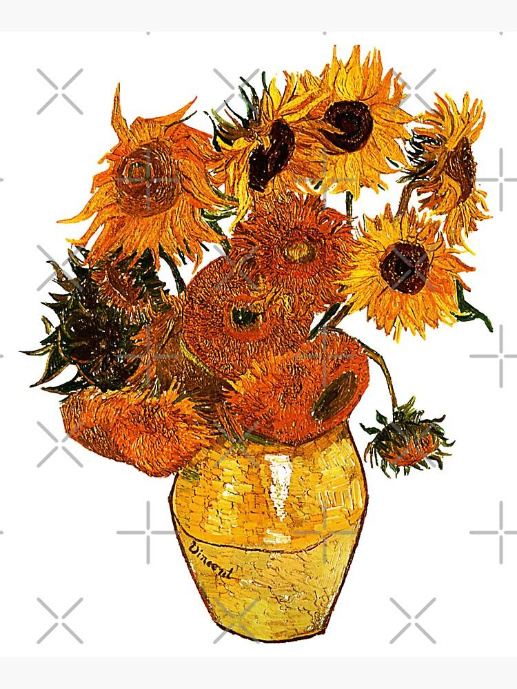 Van Gogh  by belugastore