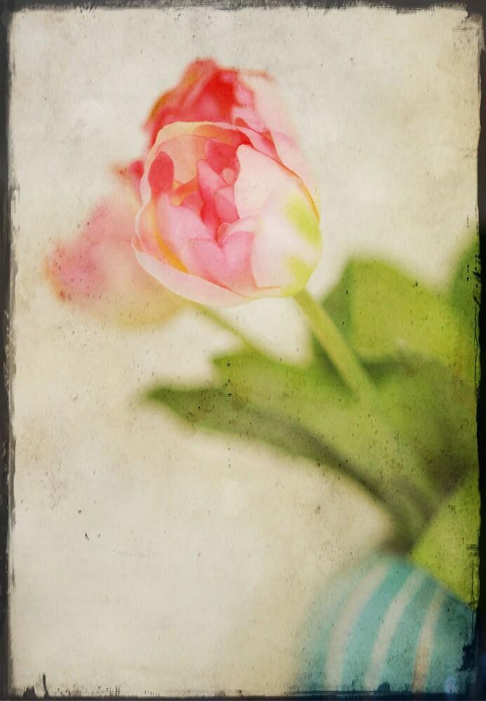 Let The Tears Fall... by Carol Knudsen