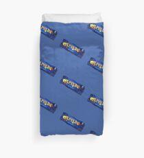Apollo Candy Bar Wrapper Duvet Cover