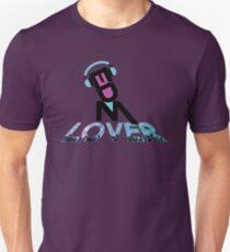 DJ EDM Lover-lbp T-Shirt