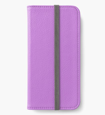 All Your Poems Are Belong to Us - San Antonio Review iPhone Wallet