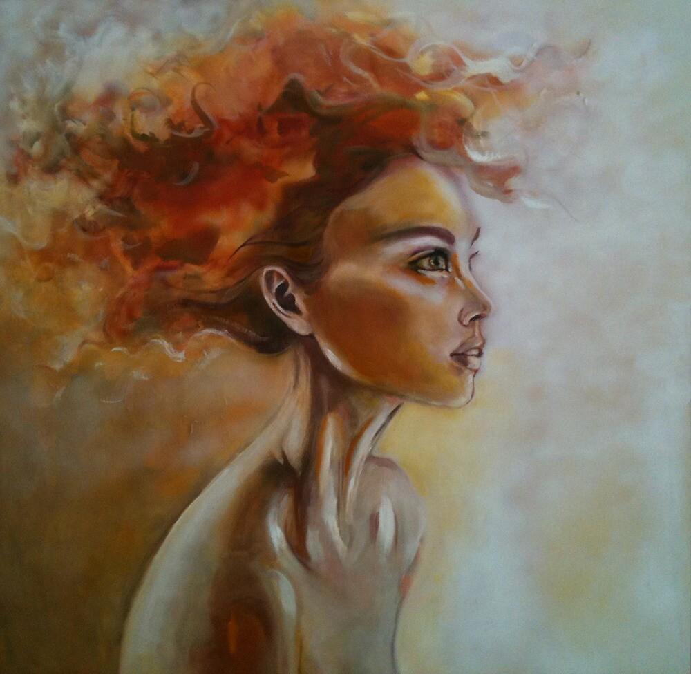 Firefly by Skye O'Shea
