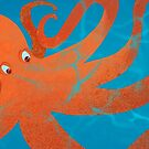 Octopus by Lucarbi