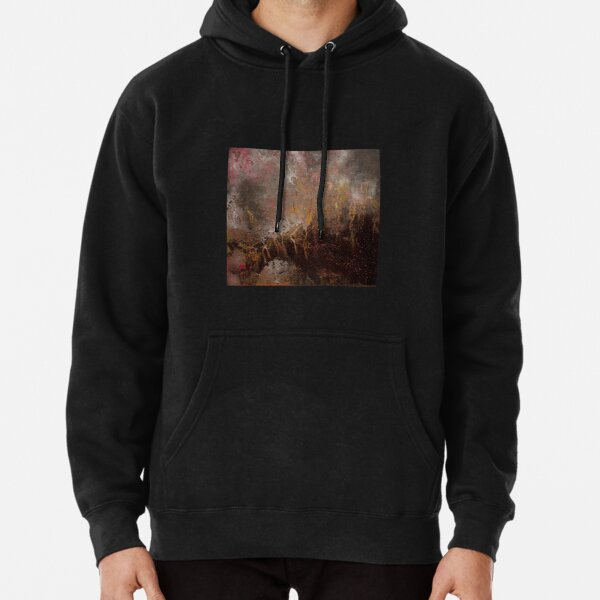 Celestial Scourge Pullover Hoodie