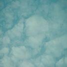 clouds by Rachel Kelso