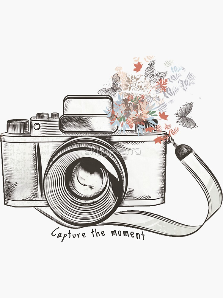 Capture the Moment by skyyeterra