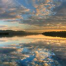 The Shining - Narrabeen Lakes, Sydney - The HDR Experience by Philip Johnson