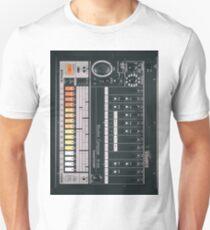 Camiseta unisex Rumores electrónicos: 808