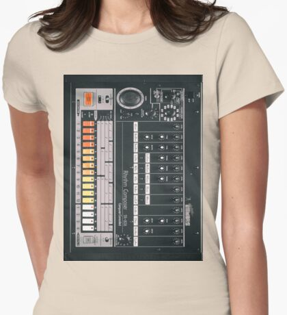 Electronic Rumors: 808 T-Shirt