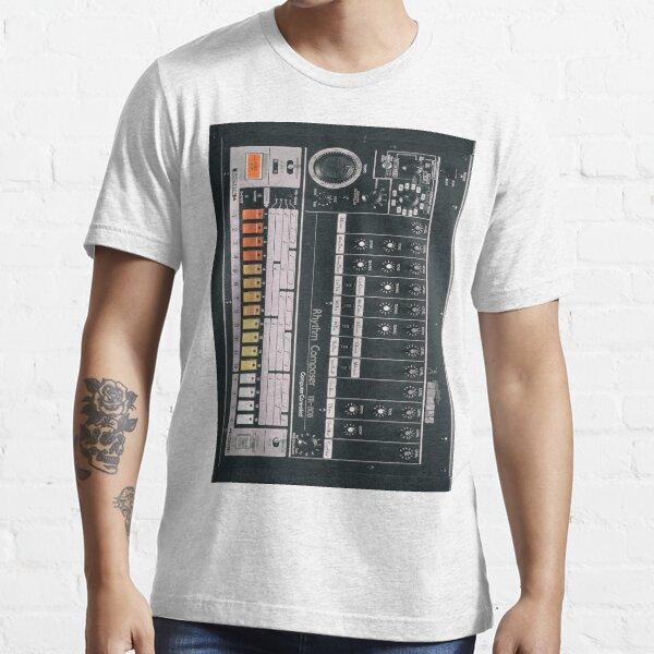 Electronic Rumors: 808 Essential T-Shirt
