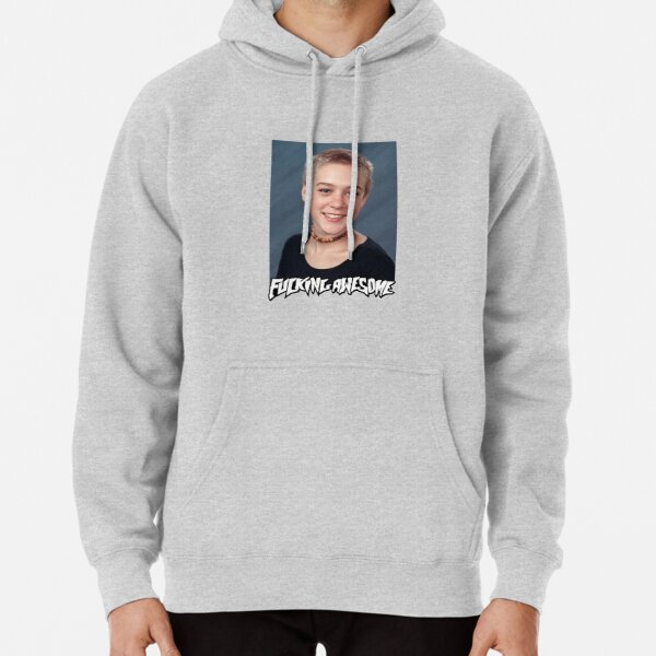 Fucking awesome Chloë Sevigny Pullover Hoodie