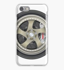 Rotiform TMB iPhone Case/Skin