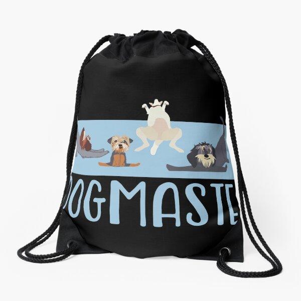 NAMASTE CREW II Drawstring Bag