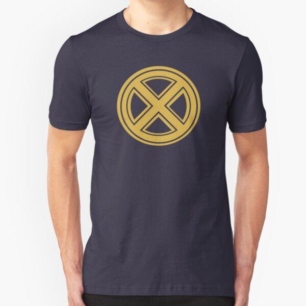X men Aromor Style  Slim Fit T-Shirt