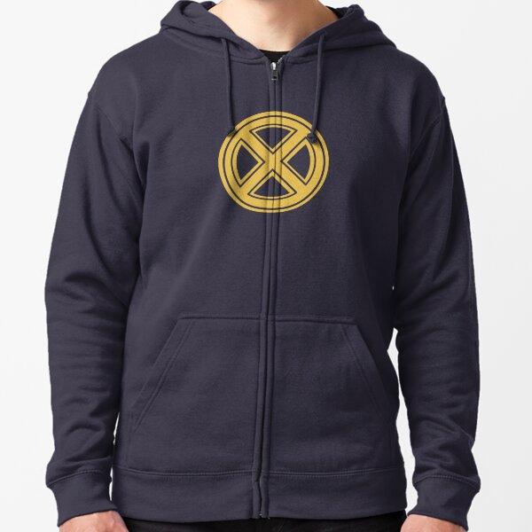X Männer Aromor Style Kapuzenjacke