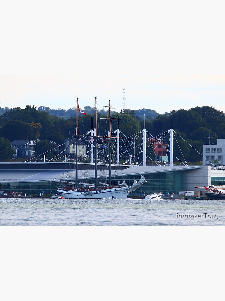 The Empire Sandy in Tall Ships Erie 2019 by fototakerTony