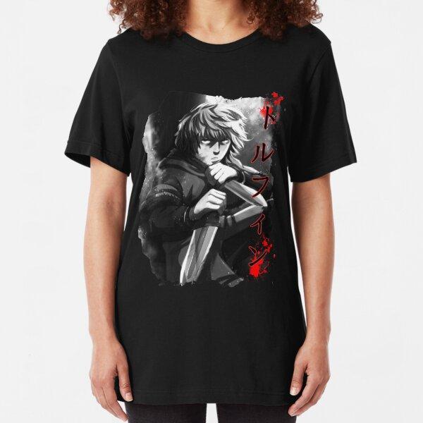 Thorfinn - Vinland Slim Fit T-Shirt