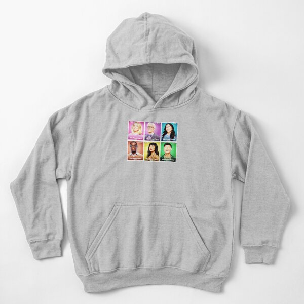 The Good Place Season 4 Promo  Kids Pullover Hoodie