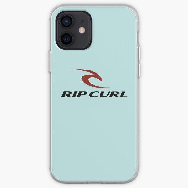 rip curl Coque souple iPhone