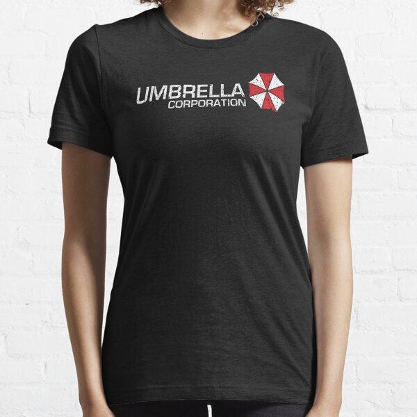 Corporación Umbrella Camiseta esencial