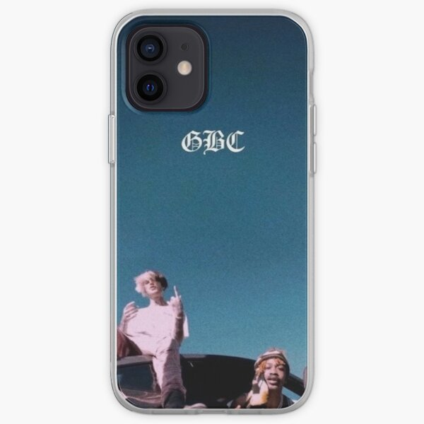 Lil Peep & Lil Tracy (This Year) iPhone Soft Case