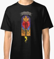 Lord of Light R'hllor Classic T-Shirt