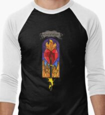 Lord of Light R'hllor Men's Baseball ¾ T-Shirt