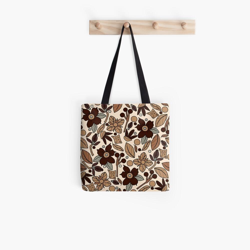 The Naturals Tote Bag