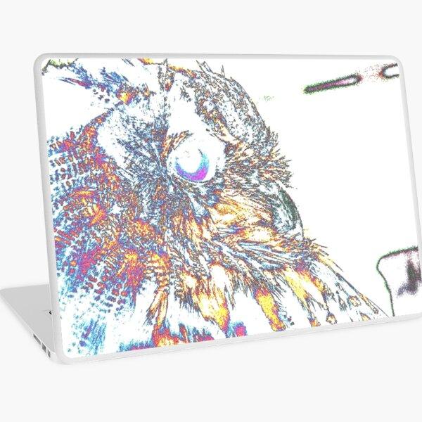Le Owl Laptop Skin
