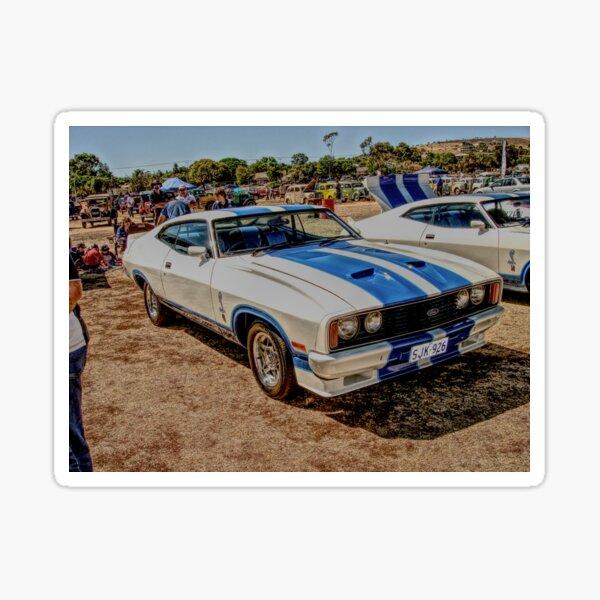 Ford Falcon XC Cobra Sticker