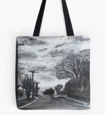 Dannock Street Tote Bag