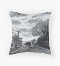 Dannock Street Throw Pillow