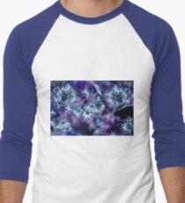 Star flowers Men's Baseball ¾ T-Shirt