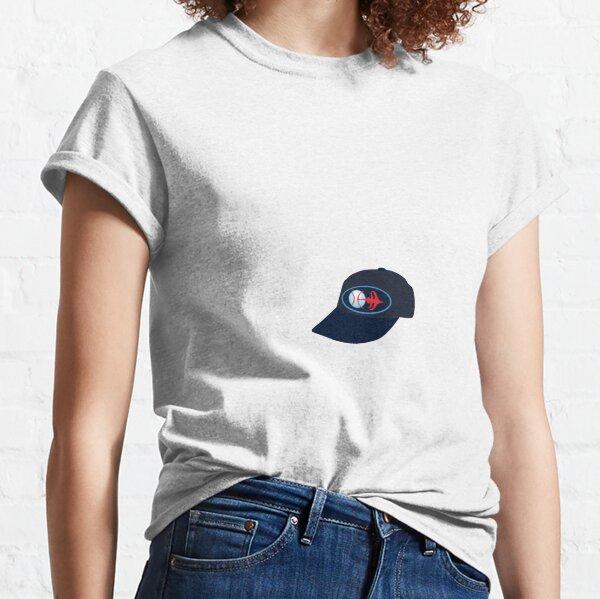 Niners Hat Classic T-Shirt