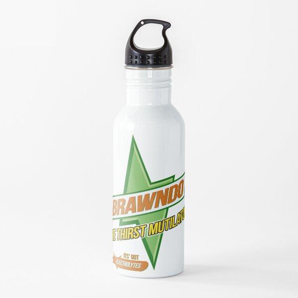 Brawndo The Thirst Mutilator - Idiocracy inspired Water Bottle