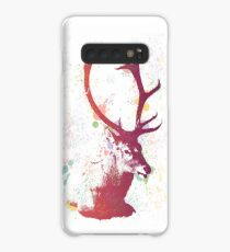 Hello Deer Case/Skin for Samsung Galaxy