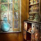 Pharmacy - The show globe by Michael Savad