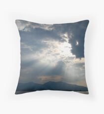 Mull Throw Pillow