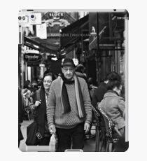Tight Knit  iPad Case/Skin