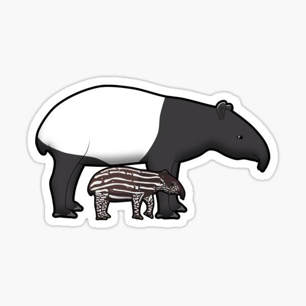 Tapir Gifts Merchandise Redbubble