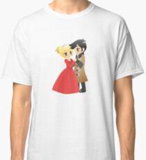 OUAT - Captain Swan Formal Classic T-Shirt